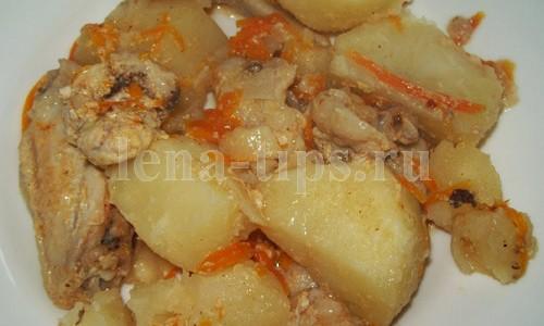 Рецепт печенья со сметаной на масле без яиц