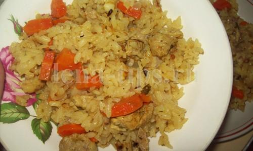 Блюда из капусты рецепты простые и вкусные