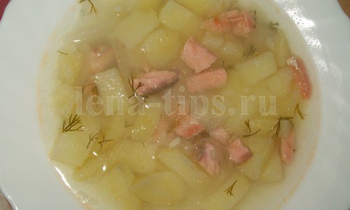 мультиварка скарлет sc-410 рецепт супа