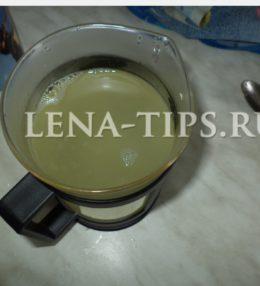 Как правильно приготовить имбирный чай фото-рецепт
